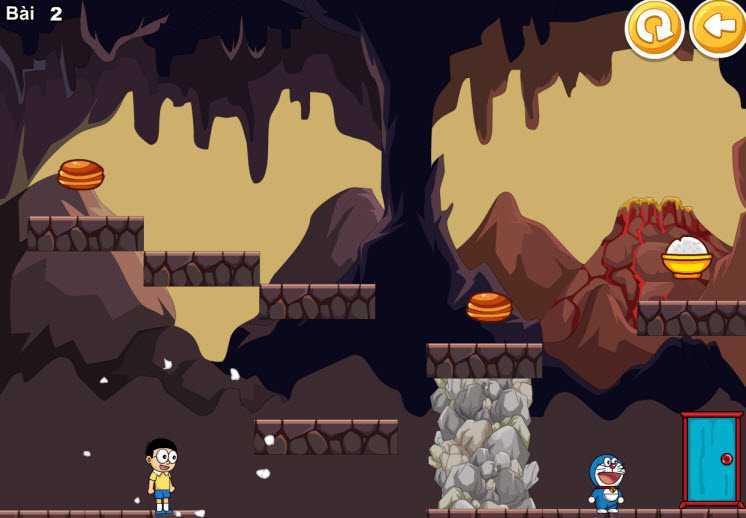 game-doremon-va-nobita-phieu-luu-hinh-anh-2