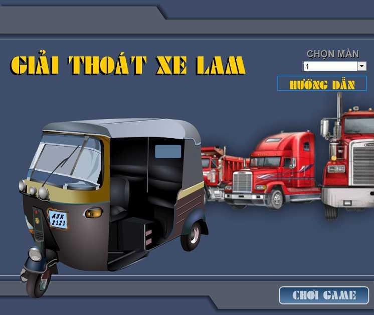 Game-giai-thoat-xe-lam-hinh-anh-1