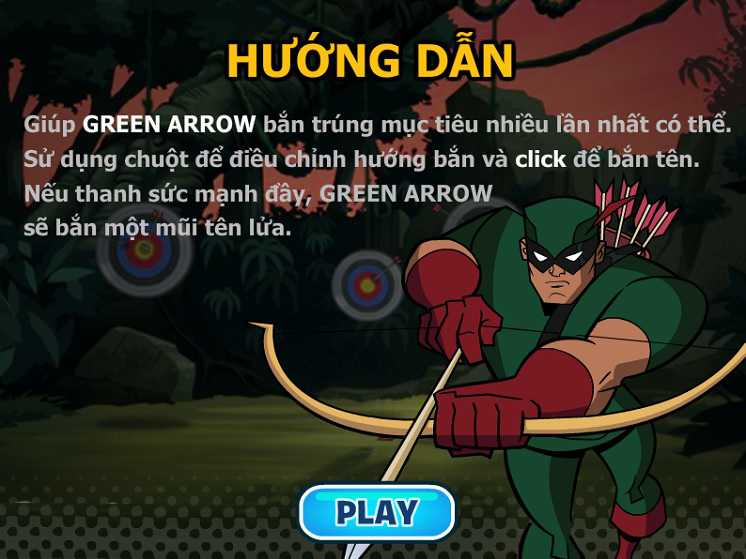 Game-green-arrow-ban-ten-hinh-anh-2