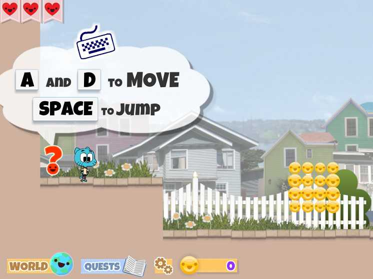 Game-gumball-thoat-khoi-ac-mong-hinh-anh-2