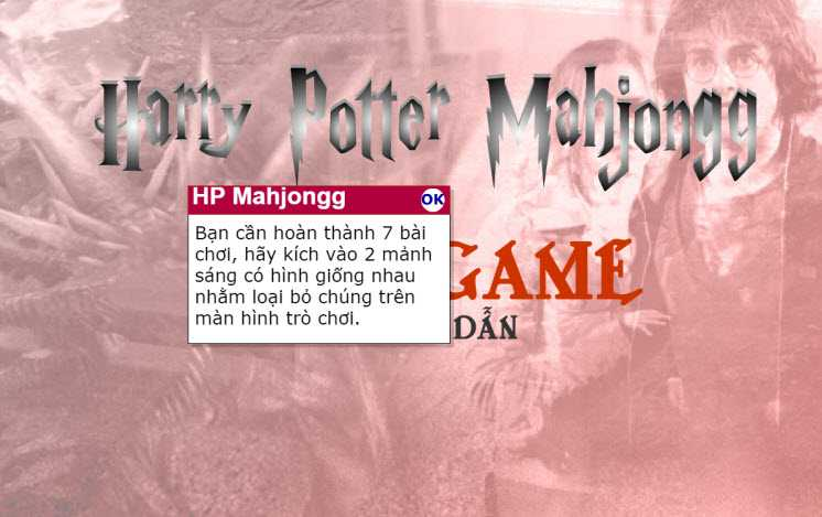 game-harry-potter-mahjongg-hinh-anh-1