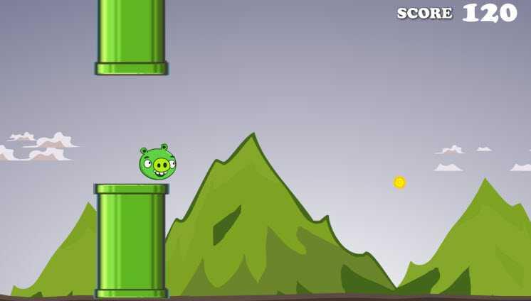 game-heo-xanh-bay-luon-hinh-anh-3