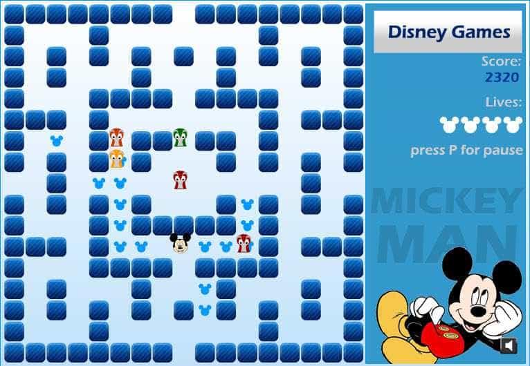 Game-mickey-man-hinh-anh-2