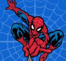Người nhện giải cứu