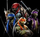Ninja rùa 3