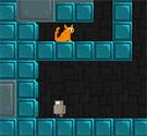Robot đi tìm Kitty