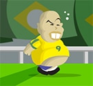 Ronaldo cố lên
