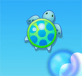 Rùa tâng bóng