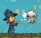 Van Helsing diệt quân xương