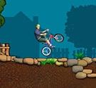Vua xe đạp địa hình