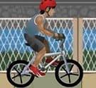 Xe đạp đường phố