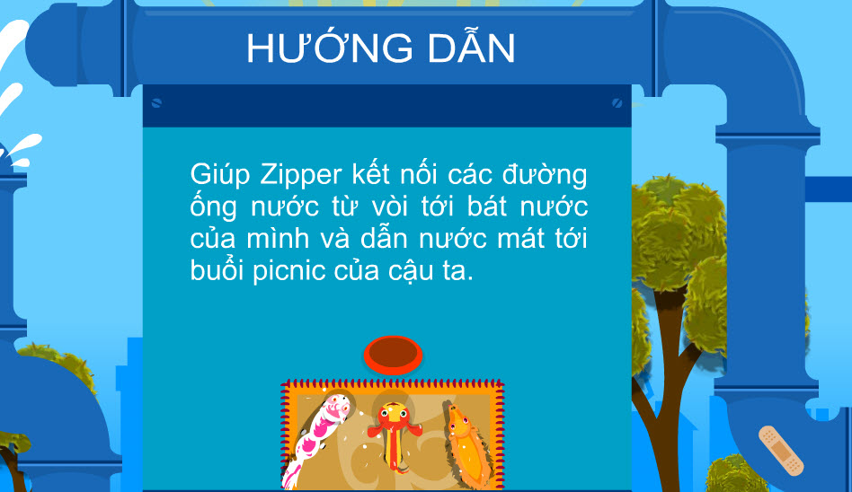 Game-zipper-xep-ong-nuoc-hinh-anh-1