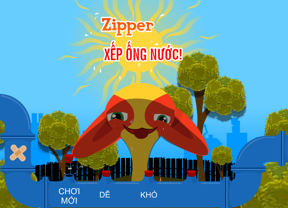 Game-zipper-xep-ong-nuoc-hinh-anh-2