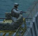 Diệt zombie trên cầu