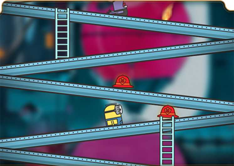 Game Kẻ cắp mặt trăng 2: Bee Do hình ảnh 1