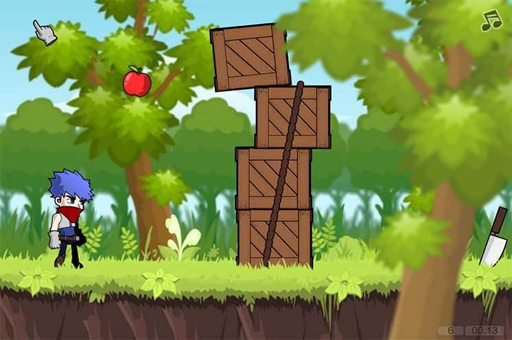 game-konchi-phieu-luu-hinh-anh-1