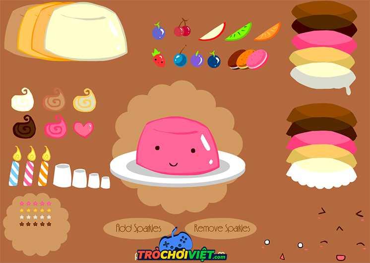 game-lam-banh-pudding-hinh-anh-1