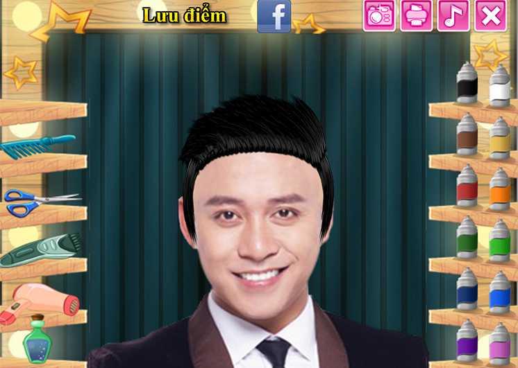 game-lam-toc-cho-tuan-hung-hinh-anh-1