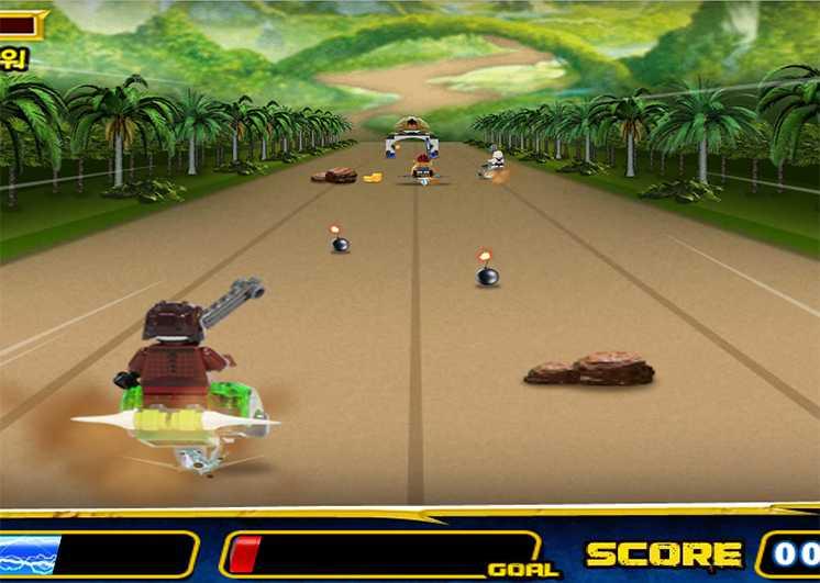 game-lego-chima-dua-xe-hinh-anh-3