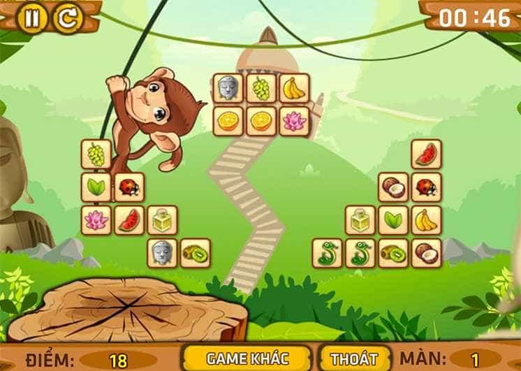 game-mahjong-monkey-hinh-anh-2