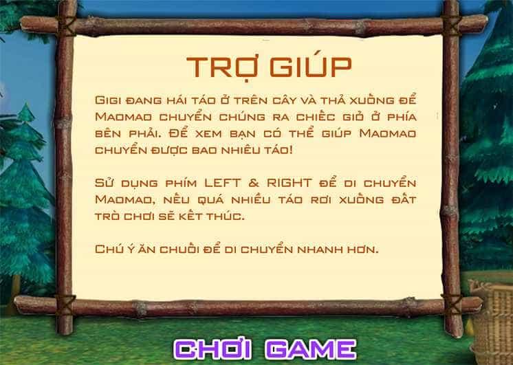 game-maomao-chuyen-trai-cay-hinh-anh-1