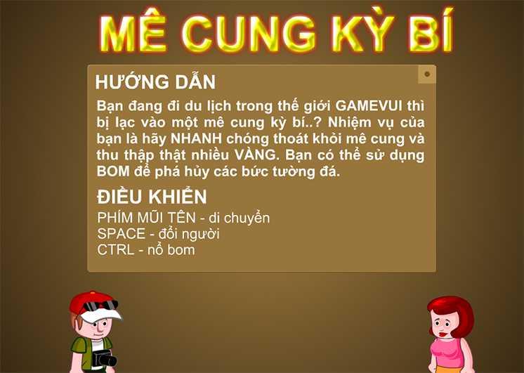 game-me-cung-ky-bi-hinh-anh-1