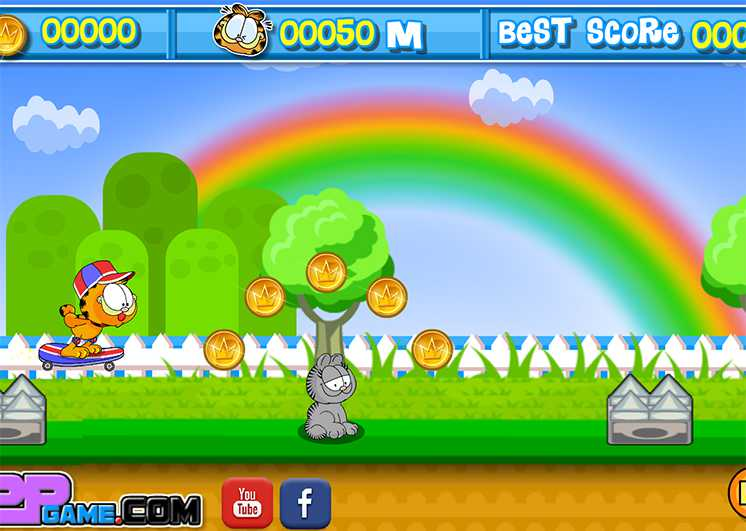 game-meo-garfield-choi-parkour-hinh-anh-2