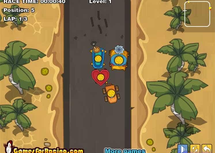 game-minion-dua-xe-kart-hinh-anh-2