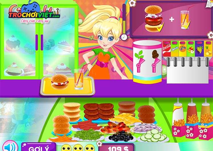 game-tiem-cafe-polly-hinh-anh-3