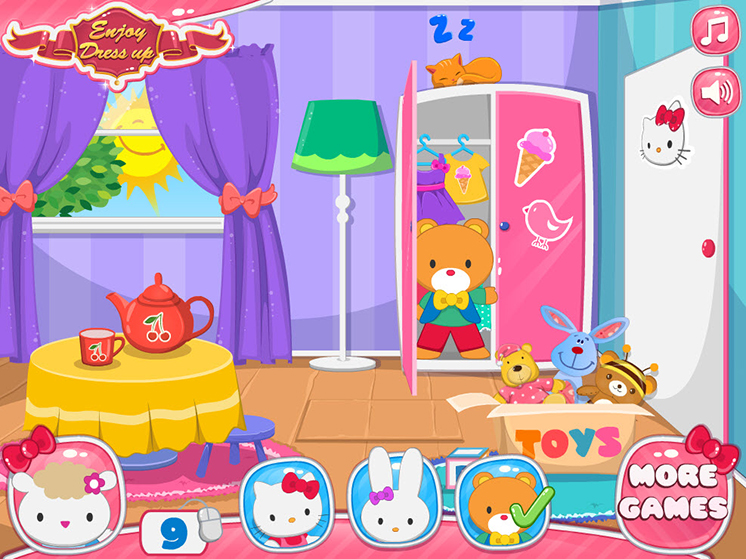 Game-Choi-tron-tim-cung-Hello-Kitty-hinh-anh-3