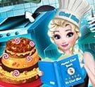 Cửa hàng bánh ngọt của Elsa
