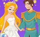 Đám cưới của Tóc Mây