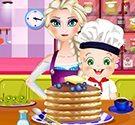 elsa-va-rosy-lam-banh-pancake