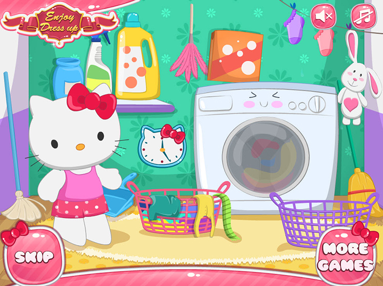 Game-Hello-Kitty-giat-ui-do-hinh-anh-2