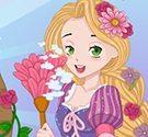 game-rapunzel-ve-sinh-nha-cua