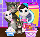 game-talking-tom-giat-quan-ao