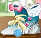 Thiết kế giày mùa đông