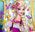 Thời trang nữ hoàng Elsa