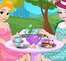 Tiệc trà công chúa