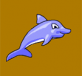 Cá heo gom vàng