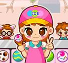Cửa hàng kem 3