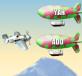 Đánh máy trên không