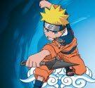 Naruto cưỡi rồng