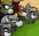 Ngăn chặn đàn sói