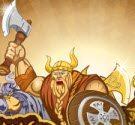 Người Viking trả thù