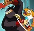 game-ninja-cau-ca