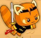 Ninja hành động