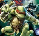 Ninja rùa 5