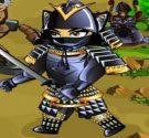 Ninja trấn thủ