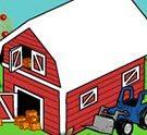 Phòng thủ nông trại